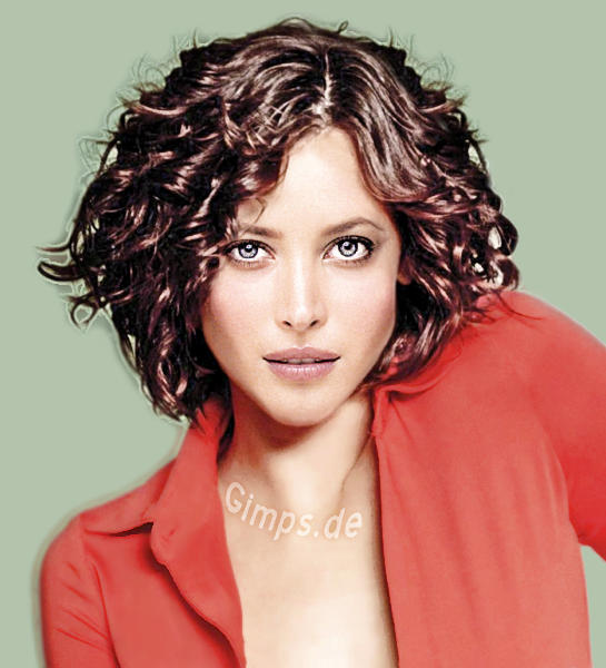 Short curly hairstyles 2009 Pictures 4