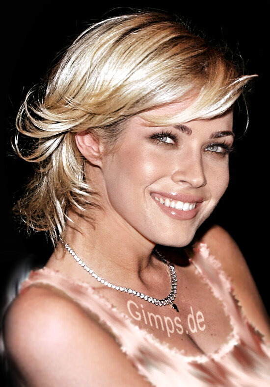 Blonde Hairstyles for Short Hair Cuts