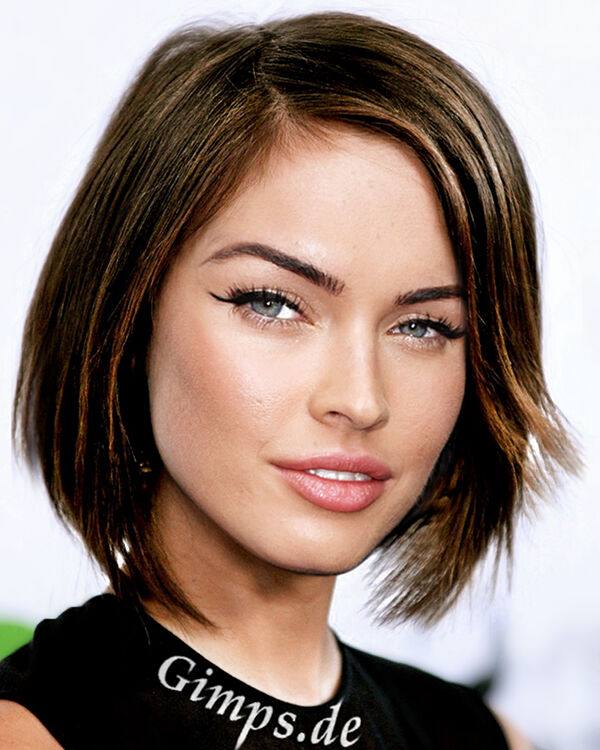 Megan Fox Short Hair