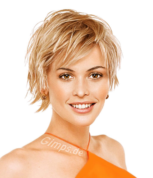pictures of short hair styles on