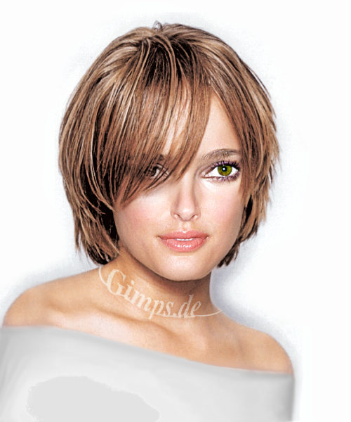 short hair cuts and hairstyles