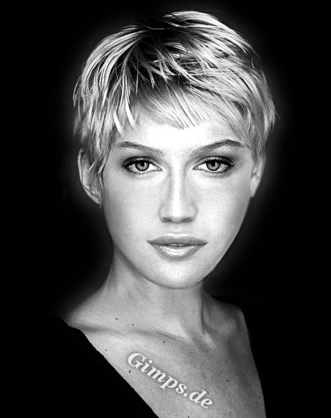 pictures of photos - short hair styles of sedu ]:=-